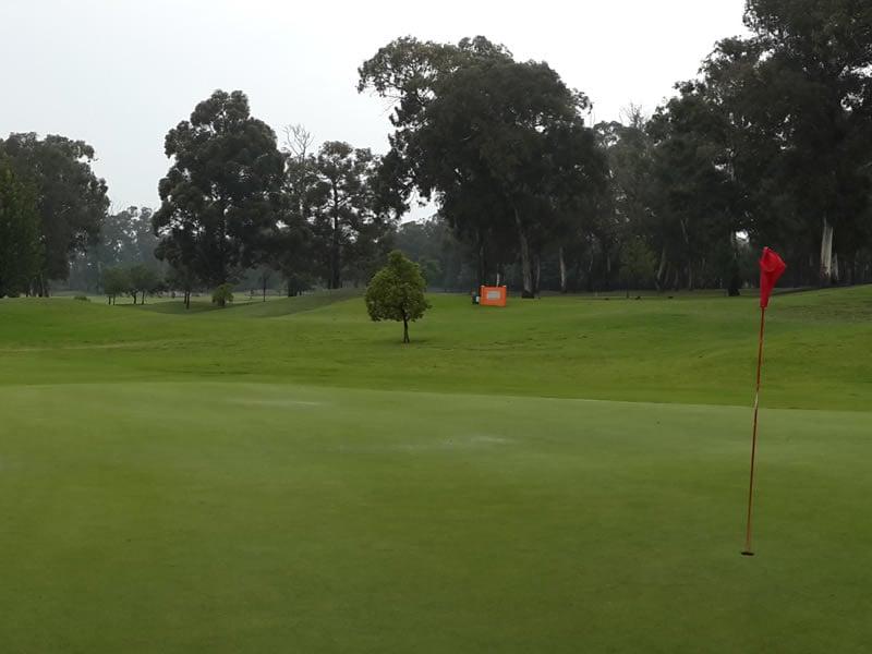CMR Golf