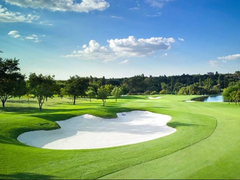 Country Club Johannesburg