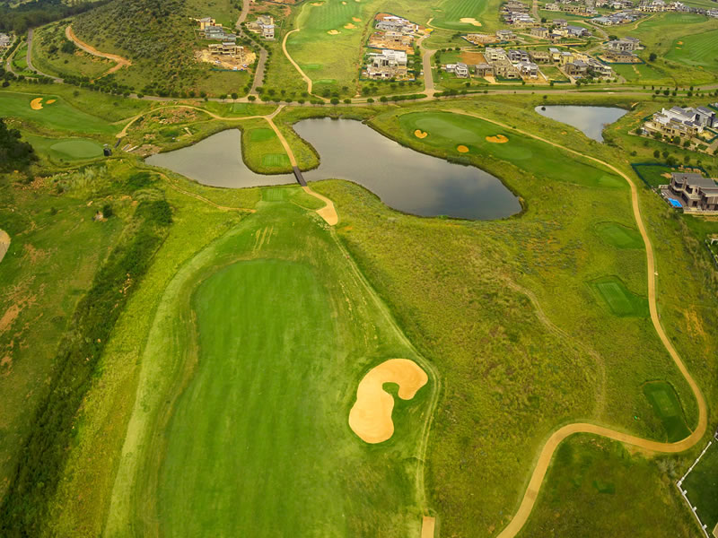 Eye of Africa Golf and Leisure Club