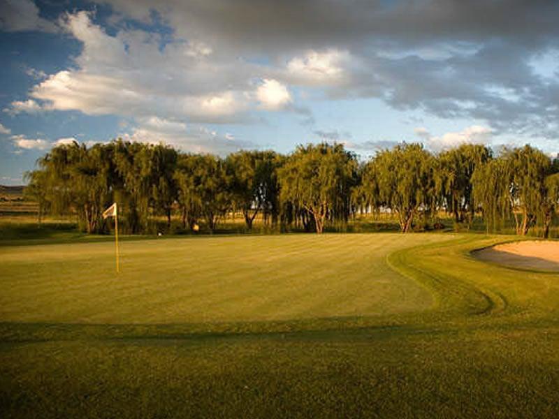 Heidelberg Golf Club