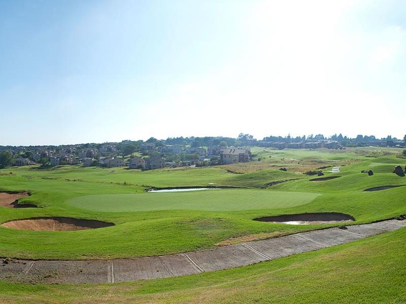 Jackal Creek Golf Club