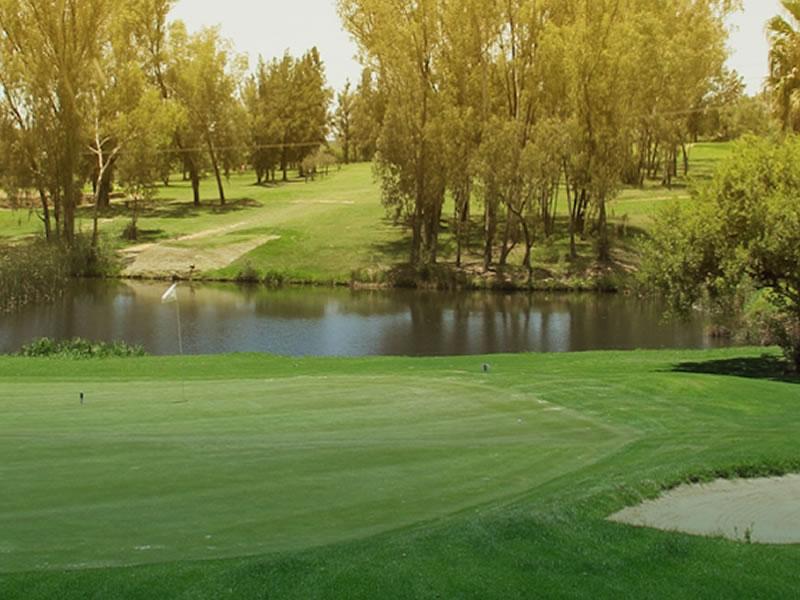 Leeuwkop Golf Club