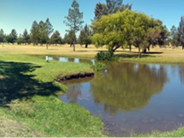 Meyerton Golf Club