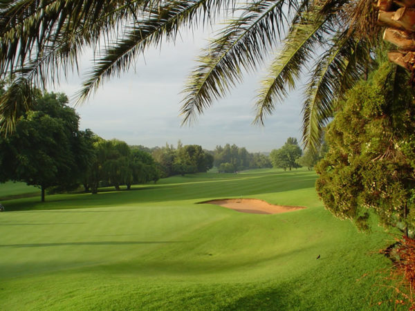 Parkview Golf
