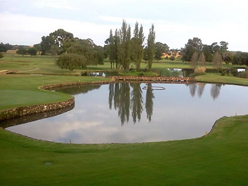 Randfontein Golf & Country Club