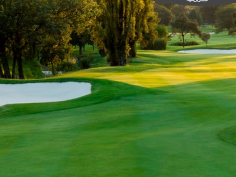 Royal Jhb & Kensington Golf Club
