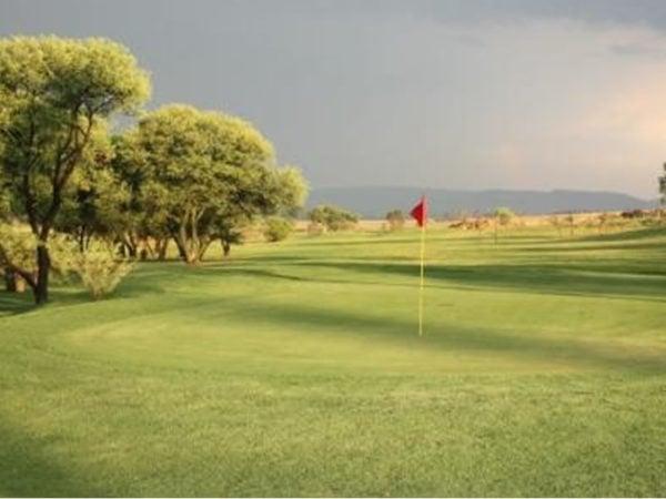 Sun Valley Wedding & Golf Venue