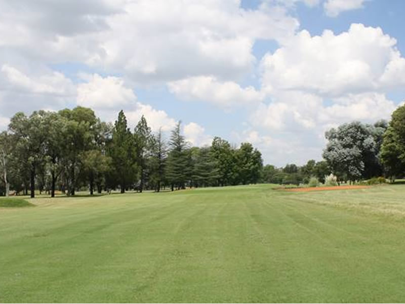 Waterpan Golf Club