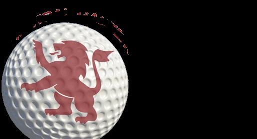 CGGU golf ball