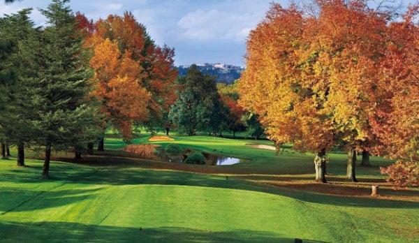 CGGU golf course