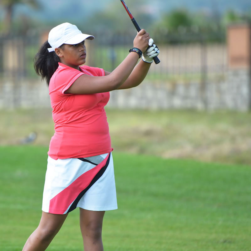 Golf transformation