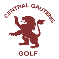 Central Gauteng Golf Union Logo